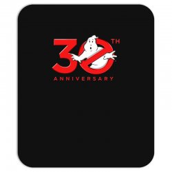 30th anniversary ghostbuster Mousepad | Artistshot