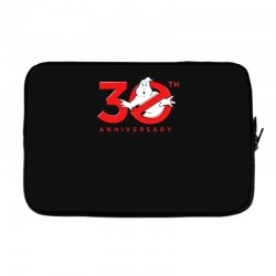 30th anniversary ghostbuster Laptop sleeve | Artistshot
