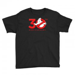 30th anniversary ghostbuster Youth Tee | Artistshot