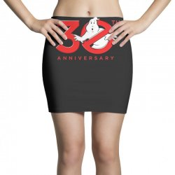 30th anniversary ghostbuster Mini Skirts | Artistshot