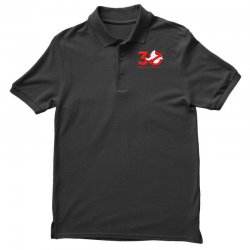 30th anniversary ghostbuster Polo Shirt | Artistshot