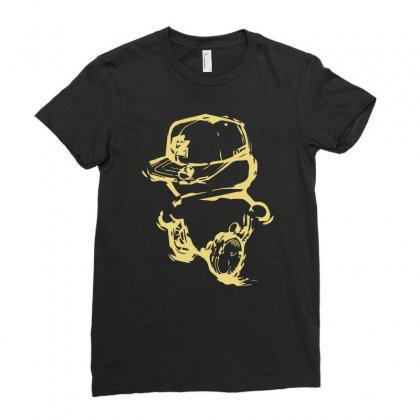 2015 Newoscars Ladies Fitted T-shirt Designed By Mdk Art