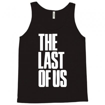 2015 Free Shipping The Last Of Us Font B T B Font Font B Shirt B Tank Top Designed By Mdk Art