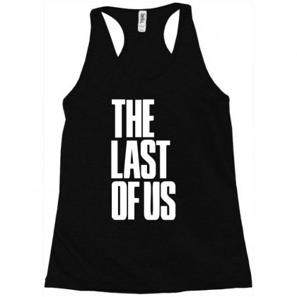 2015 Free Shipping The Last Of Us Font B T B Font Font B Shirt B Racerback Tank Designed By Mdk Art