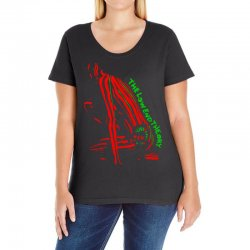 a tribe called quest atcq Ladies Curvy T-Shirt | Artistshot