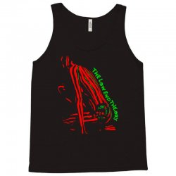 a tribe called quest atcq Tank Top   Artistshot
