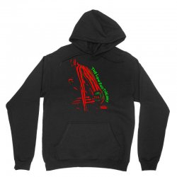 a tribe called quest atcq Unisex Hoodie   Artistshot