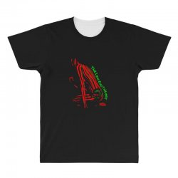 a tribe called quest atcq All Over Men's T-shirt | Artistshot