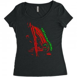 a tribe called quest atcq Women's Triblend Scoop T-shirt | Artistshot