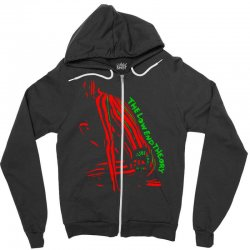 a tribe called quest atcq Zipper Hoodie | Artistshot