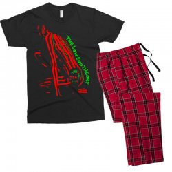 a tribe called quest atcq Men's T-shirt Pajama Set | Artistshot