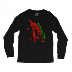 a tribe called quest atcq Long Sleeve Shirts | Artistshot