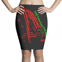 a tribe called quest atcq Pencil Skirts | Artistshot