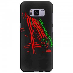 a tribe called quest atcq Samsung Galaxy S8 Plus | Artistshot