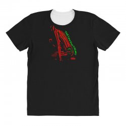 a tribe called quest atcq All Over Women's T-shirt | Artistshot
