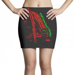 a tribe called quest atcq Mini Skirts | Artistshot