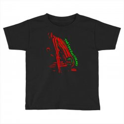 a tribe called quest atcq Toddler T-shirt | Artistshot