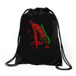 a tribe called quest atcq Drawstring Bags | Artistshot
