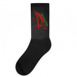 a tribe called quest atcq Socks | Artistshot