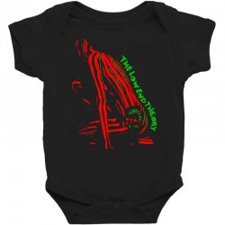 a tribe called quest atcq Baby Bodysuit | Artistshot