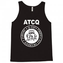 a tribe called quest atcq members ramones Tank Top | Artistshot
