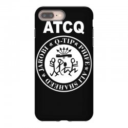 a tribe called quest atcq members ramones iPhone 8 Plus Case | Artistshot