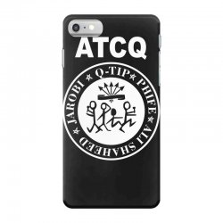 a tribe called quest atcq members ramones iPhone 7 Case | Artistshot