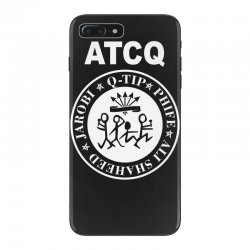 a tribe called quest atcq members ramones iPhone 7 Plus Case | Artistshot