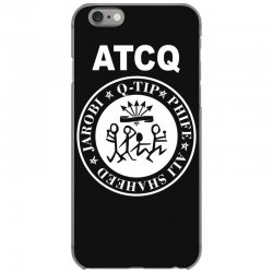 a tribe called quest atcq members ramones iPhone 6/6s Case | Artistshot