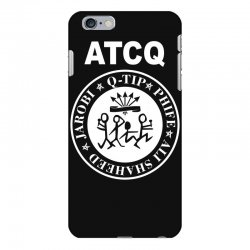 a tribe called quest atcq members ramones iPhone 6 Plus/6s Plus Case | Artistshot