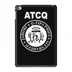 a tribe called quest atcq members ramones iPad Mini 4 Case | Artistshot