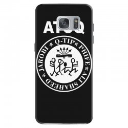 a tribe called quest atcq members ramones Samsung Galaxy S7 Case | Artistshot