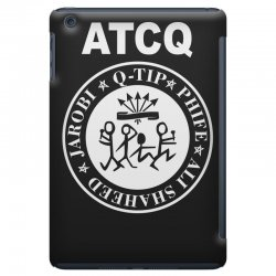a tribe called quest atcq members ramones iPad Mini Case | Artistshot