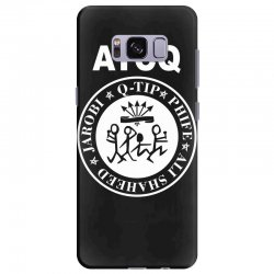 a tribe called quest atcq members ramones Samsung Galaxy S8 Plus Case | Artistshot