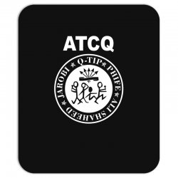 a tribe called quest atcq members ramones Mousepad | Artistshot