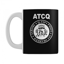 a tribe called quest atcq members ramones Mug | Artistshot