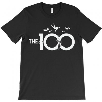 The 100 T-shirt Designed By Killakam