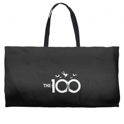 The 100 Weekender Totes Designed By Killakam