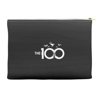 The 100 Accessory Pouches Designed By Killakam