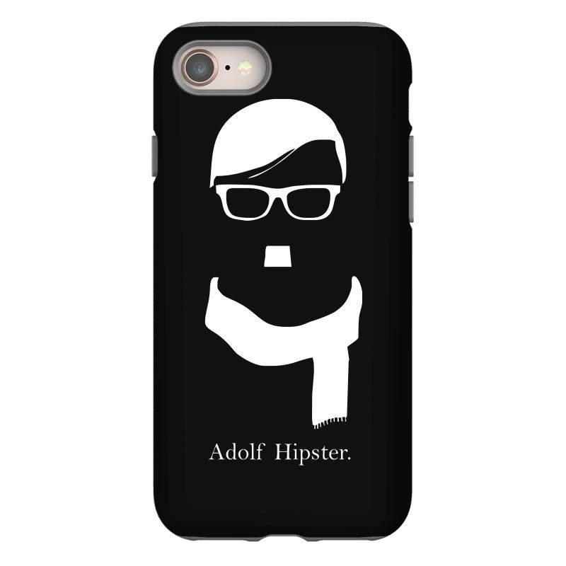 geeky iphone 8 case