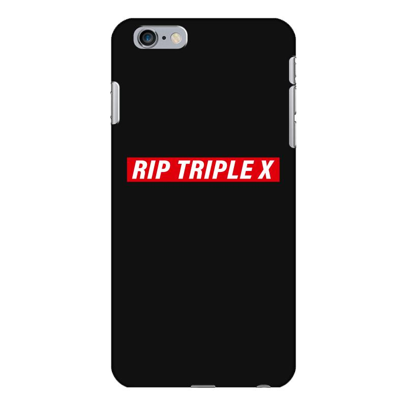 official photos 40536 60800 Rip Triple X Hypebeast Iphone 6 Plus/6s Plus Case. By Artistshot