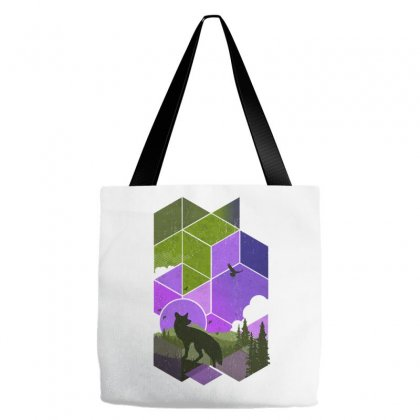 Nature Is Awesome Tote Bags Designed By Oz