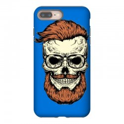 terror skull iPhone 8 Plus Case | Artistshot