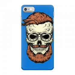 terror skull iPhone 7 Case | Artistshot