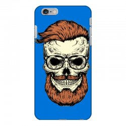 terror skull iPhone 6 Plus/6s Plus Case | Artistshot