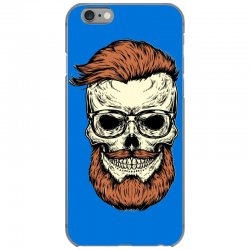 terror skull iPhone 6/6s Case | Artistshot