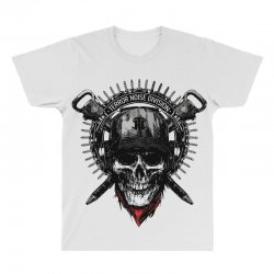 terror noise division All Over Men's T-shirt | Artistshot
