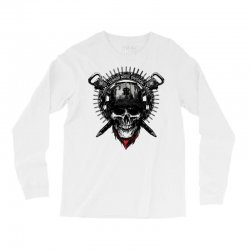 terror noise division Long Sleeve Shirts | Artistshot