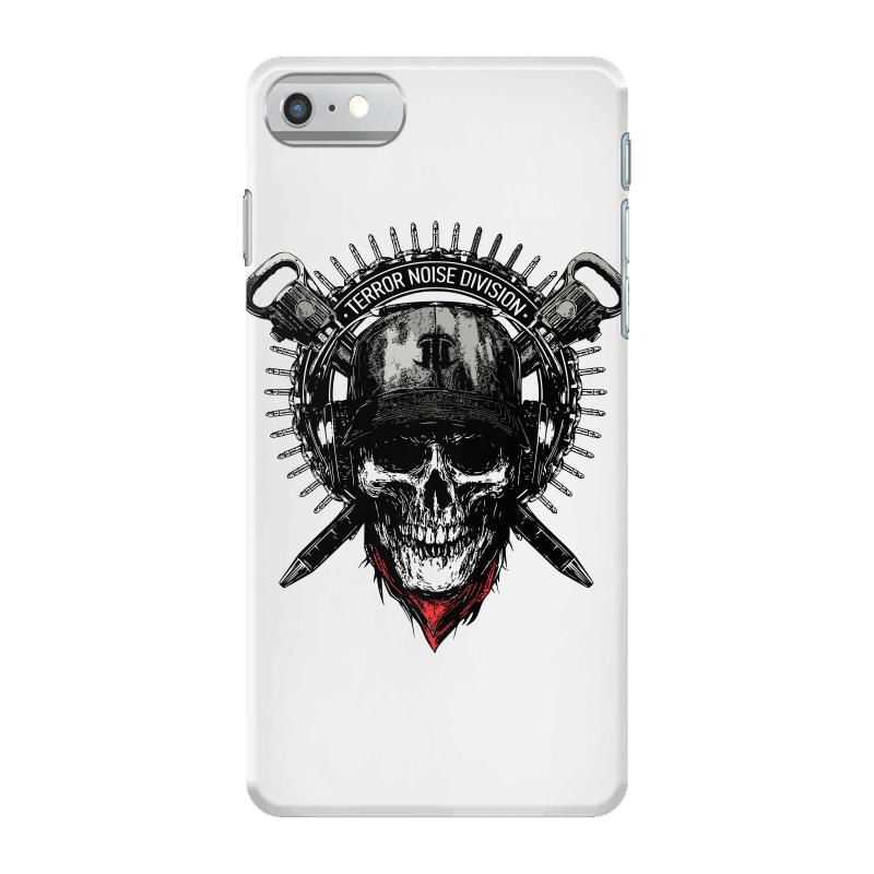 Terror Noise Division Iphone 7 Case | Artistshot