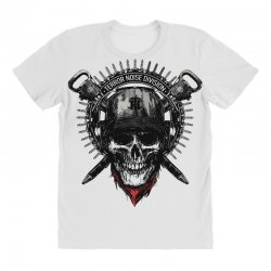 terror noise division All Over Women's T-shirt | Artistshot